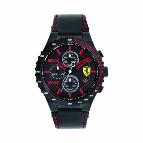 Ferrari watch SPEZIALE EVO Chronograph