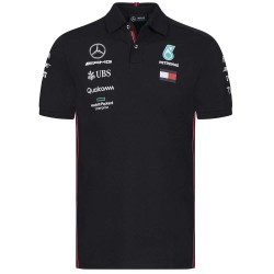 Mercedes AMG F1 Team Replica Polo