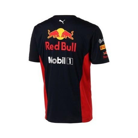 Red Bull Racing Team Tee