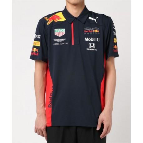 Red Bull Racing Team Polo