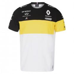 2020 Renault F1 Team Tee