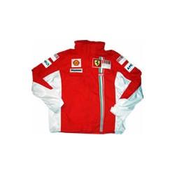 2007 FERRARI lightweight jacket
