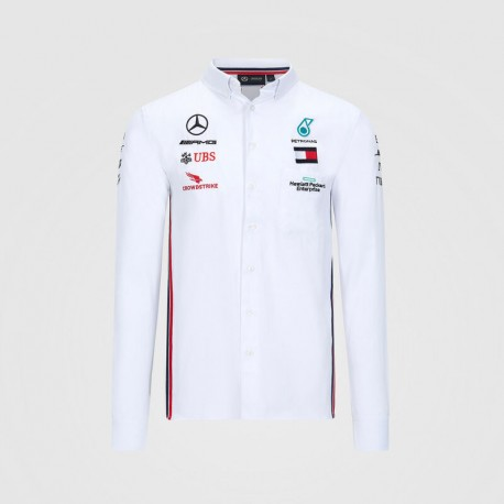 2020 Mercedes AMG F1 Team Shirt