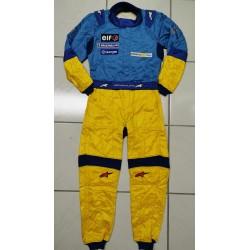 2002 Fernando ALONSO / RENAULT F1
