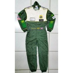 1992 Johnny HERBERT / TEAM LOTUS race suit