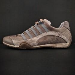 GPO Sneaker Ivory