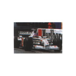 BAR / Honda' 2000-2008 + Brawn GP 2009 + Mercedes 2012