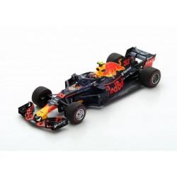 Red Bull RB14 Max Verstappen Australian GP 2018