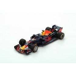 Red Bull RB14 Daniel Ricciardo Vainqueur GP de Chine 2018
