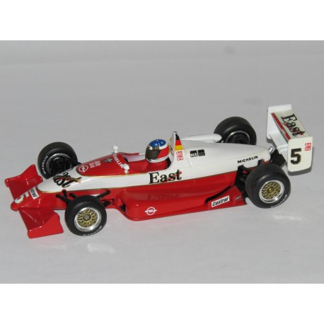 Reynard F3 Michael Schumacher German F3 Champion 1990