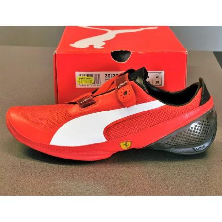 Puma Ferrari Furio V SF
