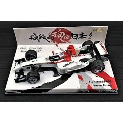 BAR Honda 006 Jenson BUTTON Suzuka Edition