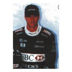 RED BULL RACING/JAGUAR/STEWART '1997-2012