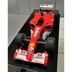 Ferrari F2003-GA M.Schumacher scale 1/5