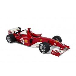 FERRARI F2004 M.Schumacher scale 1/5