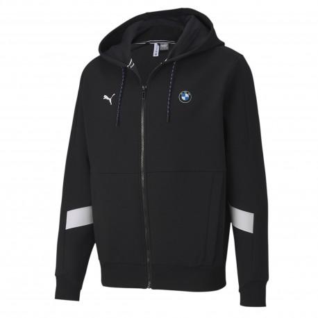 BMW MMS Hooded Sweat Jacket