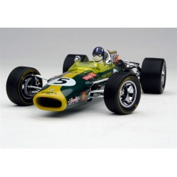 EXOTO Lotus Ford type 49 Graham HILL