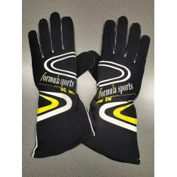 Formula Sports Karting gloves
