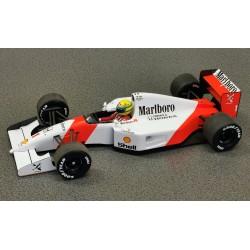 McLaren MP4/7 Ayrton Senna '92