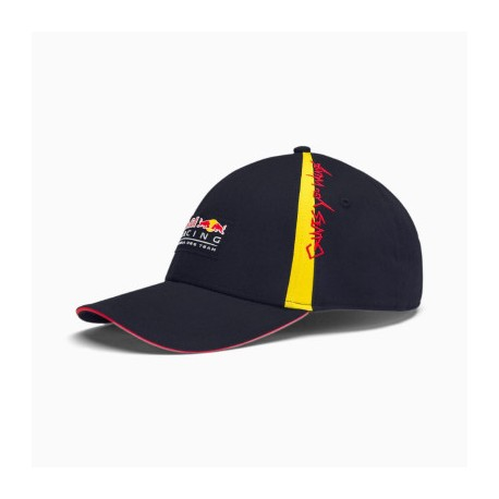 Red Bull Racing LS BB Cap