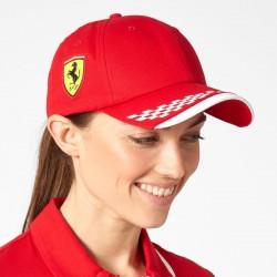 Ferrari Replica Team Cap