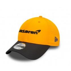Casquette Team McLaren