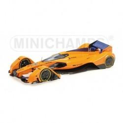 McLaren X2 Concept Car 2018