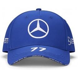 Valtteri Bottas Driver Baseball Cap