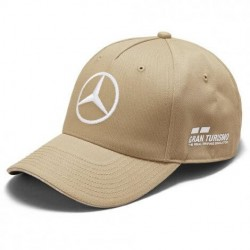 Casquette Lewis Hamilton Austin GP