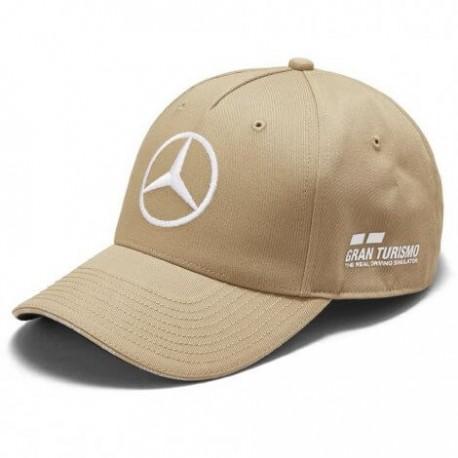 Lewis Hamilton Austin Cap