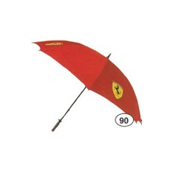 Ferrari Scudetto Golf umbrella