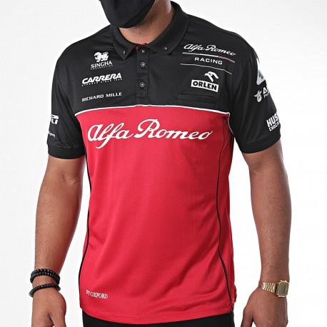 Alfa Romeo Team Polo