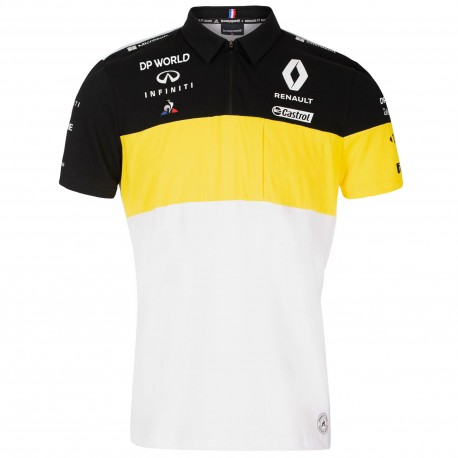 Renault F1 Team Polo