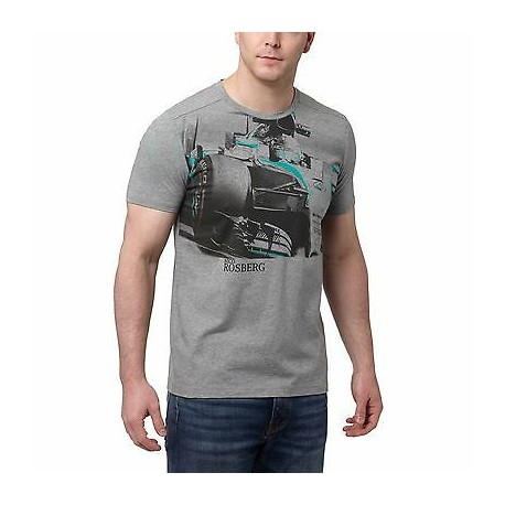 Mercedes AMG Graphic Tee