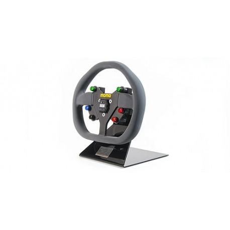Benetton Renault B195 Steering-wheel 1/2