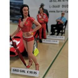 Grid Girl 1