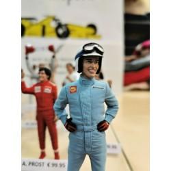 John Surtees Figurine