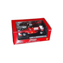 Ferrari F10,  Bahraïn GP 2010