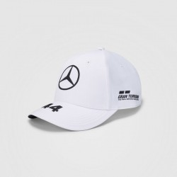 Lewis HAMILTON / MAPM Driver baseball Cap