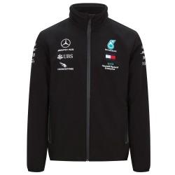 Mercedes F1 Team Softshell