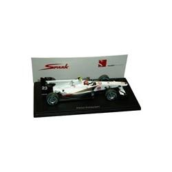 Sauber C29-Ferrari Japan GP 2010