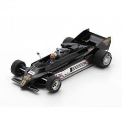 Lotus 88 Presentation Car with Colin Chapman