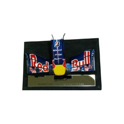 RED BULL RB6  2010 nose