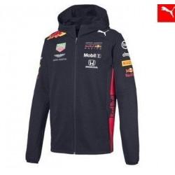 Red Bull Racing Hooded Sweatshirt