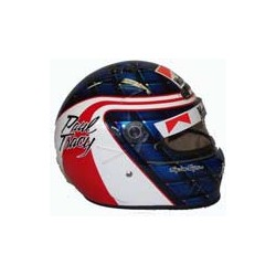 1995 Paul TRACY / Penske helmet