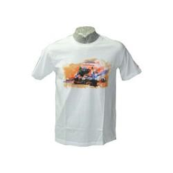 McLaren / Jenson T-Shirt