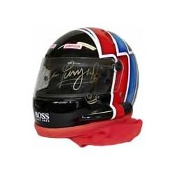 1992 Arie LUYENDIJK signed Indy helmet