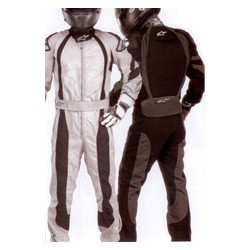 K-MX3 Light suit