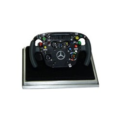 McLaren MP4-26 steering-wheel