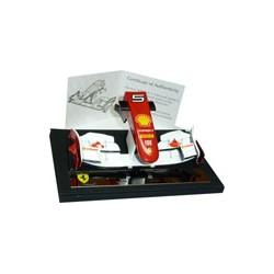 Museau Ferrari 150 Italia échelle 1/12ème